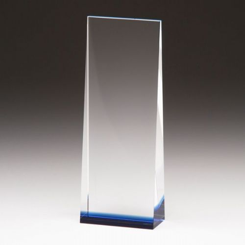 Legend Crystal Award 190mm